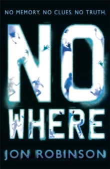 Image for Nowhere