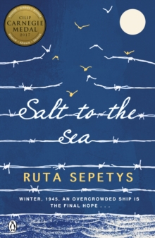 Image for Salt to the sea