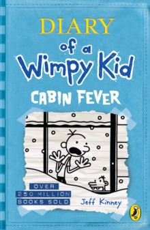 Image for Cabin fever