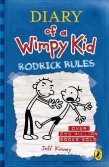 Image for Rodrick rules