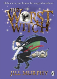 Image for The worst witch