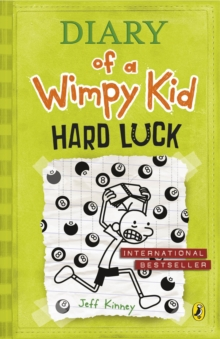 Image for Hard luck