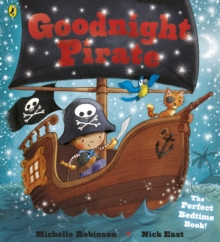 Image for Goodnight pirate