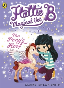 Image for The pony's hoof