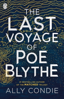 Image for The last voyage of Poe Blythe