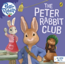 Image for The Peter Rabbit club
