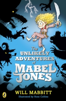Image for The unlikely adventures of Mabel Jones