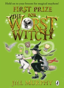 Image for First prize for the worst witch
