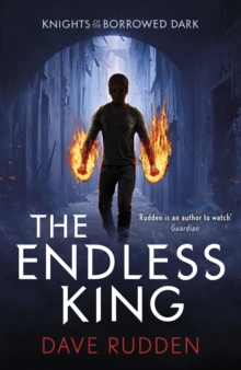 Image for The Endless King