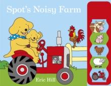 Image for Spot's noisy farm