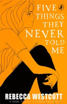 Image for Five things they never told me