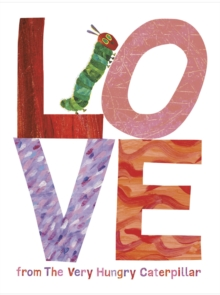 Image for Love from the very hungry caterpillar