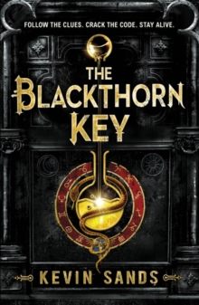 Image for The Blackthorn key