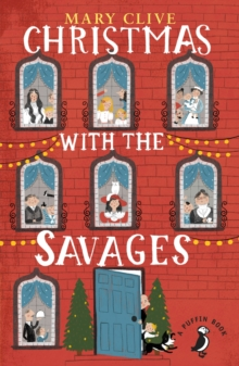 Christmas with the Savages - Clive, Mary