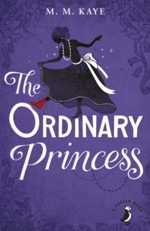 Image for The ordinary princess