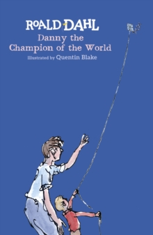 Image for Danny the champion of the world