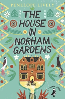 Image for The house in Norham Gardens