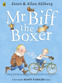 Image for Mr Biff the boxer