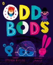 Image for Odd bods