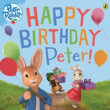 Image for Happy birthday Peter!
