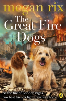 Image for The great fire dogs