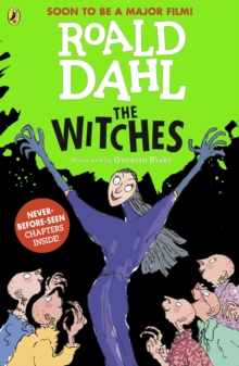 The witches - Dahl, Roald