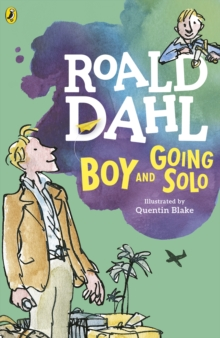 Image for Boy  : and, Going solo
