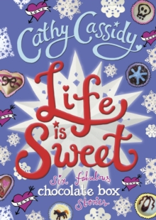 Image for Life is sweet: a chocolate box short story collection