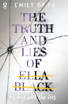 Image for The Truth and Lies of Ella Black