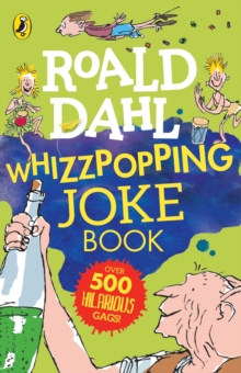 Image for Whizzpopping joke book