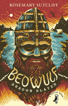 Image for Beowulf  : dragon slayer