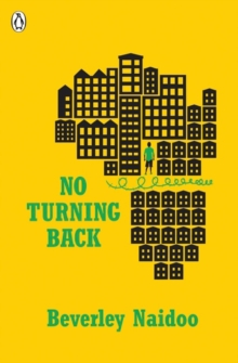 No turning back - Naidoo, Beverley