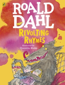 Image for Revolting rhymes
