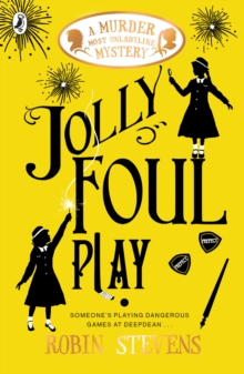Image for Jolly foul play