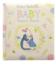 Image for Peter Rabbit Baby Record Book