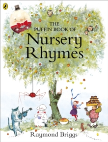 The Puffin Book of Nursery Rhymes -