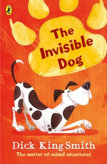 Image for The invisible dog
