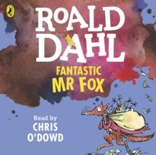 Image for Fantastic Mr Fox