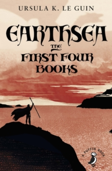 Image for The Earthsea quartet  : the first four books