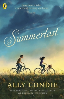 Image for Summerlost