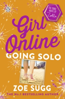 Image for Girl Online going solo