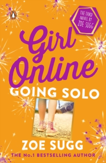 Image for Girl online.: (Going solo)