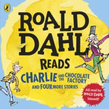 Image for Roald Dahl reads