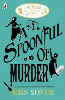 Untitled Murder Most Unladylike 6 - Stevens, Robin