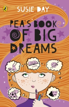 Image for Pea's book of big dreams