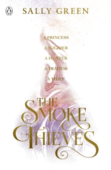 Image for The smoke thieves