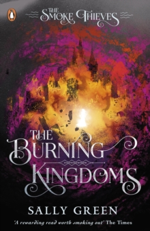 The burning kingdoms - Green, Sally