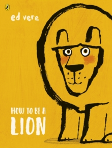 Image for How to be a lion