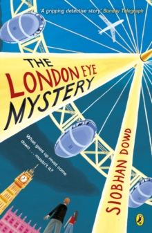The London Eye mystery - Dowd, Siobhan
