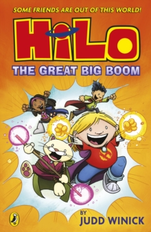 Image for The great big boom
